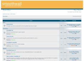 community.smoothwall.org