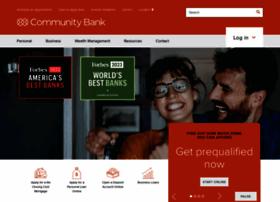 communitybankna.com