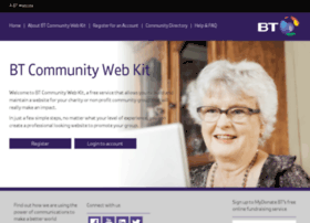 communitykit.co.uk