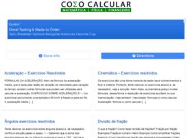 comocalcular.com.br
