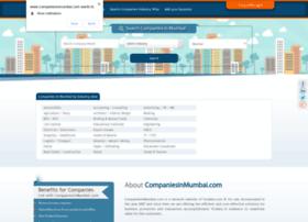 companiesinmumbai.com