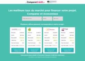 compare-credit.fr