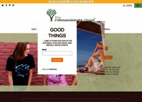 compassionatecloset.com