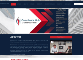 compliancehub.co.za