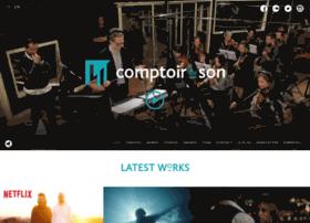 comptoirduson.com