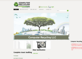 computerrecyclingllc.com