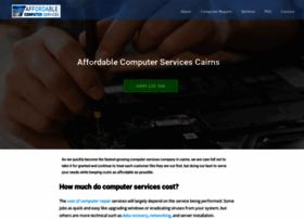 computerservicescairns.com.au
