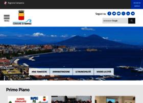 comune.napoli.it