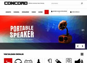concord.com.tr