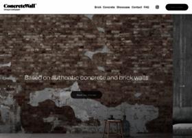 concretewall.no