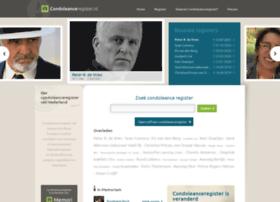 condoleanceregister.nl