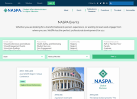 conference2014.naspa.org
