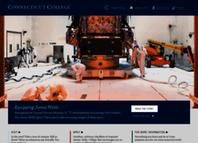 conncoll.edu