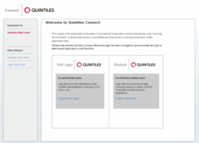 connect.quintiles.com