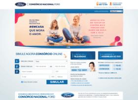 consorcionacionalford.com.br