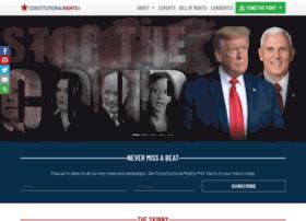 constitutionalrightspac.com