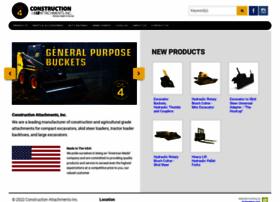 constructionattachmentsinc.com