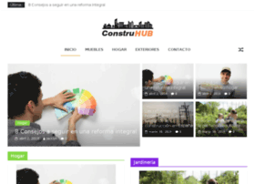 construhub.cl