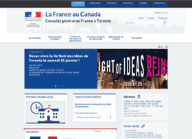 consulfrance-toronto.org