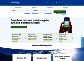consumersenergy.com