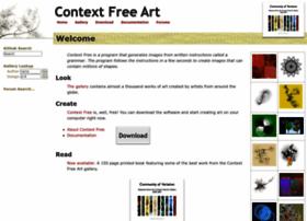 contextfreeart.org