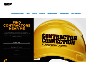 contractorconnection.com