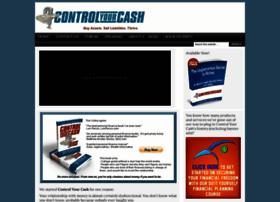 controlyourcash.com