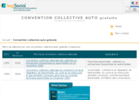 convention-collective-auto.fr