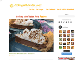 cookingwithtraderjoes.com