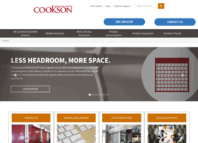 cooksondoor.com