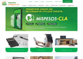 coopaltagracia.com