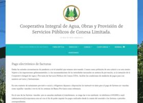 coopconesa.com.ar