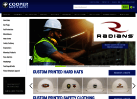 coopersafety.com