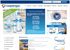 coopidrogas.com.co