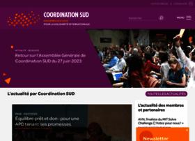 coordinationsud.org
