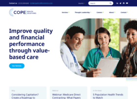 copehealthsolutions.org