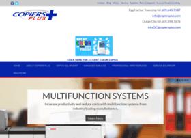 copiersplus.com