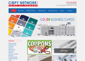 copynetwork.com