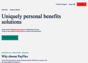 cornell.payflexdirect.com