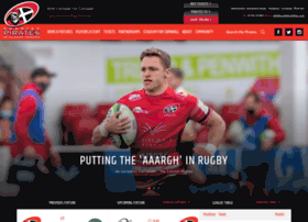 cornish-pirates.com