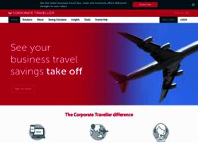corporatetraveller.com.au