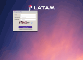 correo.lan.com