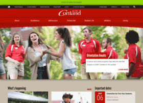 cortland.edu