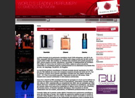 cosmetic-valley.com