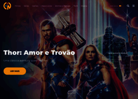 cosmonerd.com.br