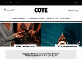 cotemagazine.com