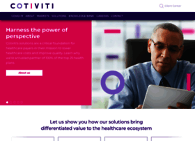 cotiviti.com