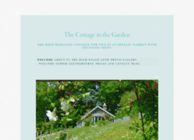 cottageinthegarden.co.uk