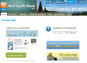course.onlinetefl.com