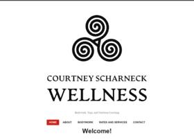 courtneyscharneckmassage.com